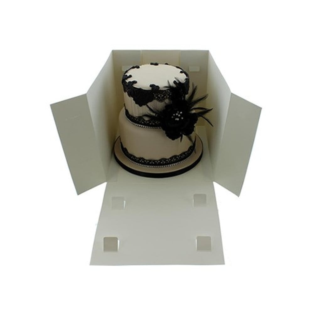 Extra Deep Cake Box