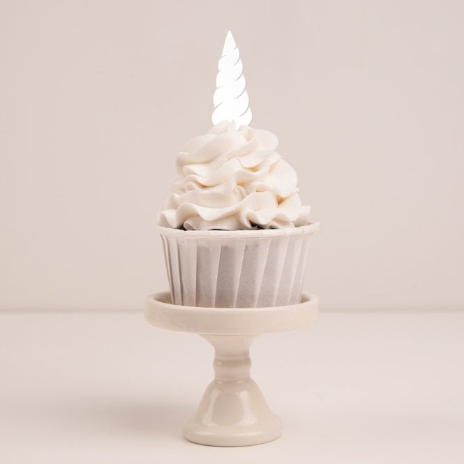 Cake Craft Group Unicorn Horn Cupcake Toppers - Choose A ...