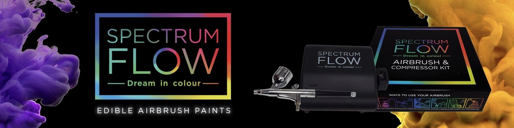 Spectrum Flow Banner